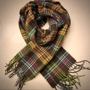 Softer Than Cashmere Scarf D&Y Super Soft Fringed